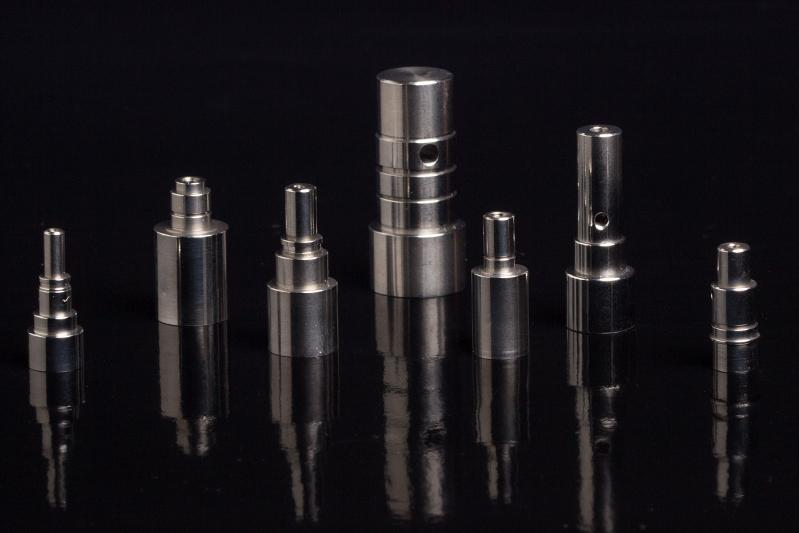 Screw Machine Products & Turned Parts